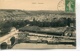 - 78  -YVELINES - LIMAY- Panorama - Limay