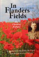 In Flanders Fields - En Flandrai Kampoj - John McCreae - Eerste Wereldoorlog - H. Verleyen - In Taal : Esperanto - Oorlog 1914-18