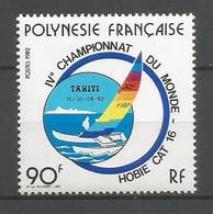 Timbre De Polynésie Francaise En Neuf **  N 184 - Ungebraucht