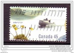 Canada, Bateau, Artique, Artic, Polaire, Polar, Boat - Barche