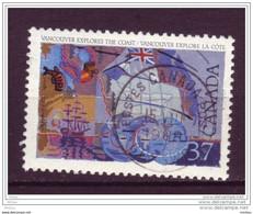 Canada, Bateau, Exploration, Géographie, Geography, Boat - Barche