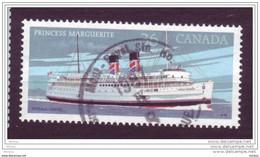 Canada, Bateau, Boat, Paypal - Barche
