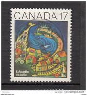 Canada, Coq, Rooster, Acadie, Acadie, Bateau, Boat - Barche