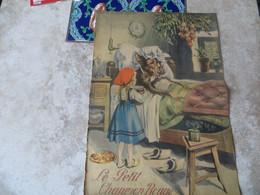LES BEAUX CONTES - 1910 - Collection Nos Loisirs   - Perrault Le Petit Chaperon Rouge - 1901-1940