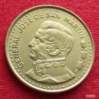Argentina 100 Pesos 1979 KM# 85  Argentine Argentinie - Argentina