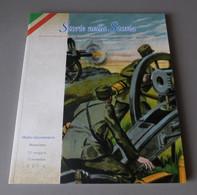 "2014 ITALIA ""CENTENARIO GRANDE GUERRA / STORIE NELLA STORIA"" LIBRO 112 PAG. MOSTRA 31.05.2014 (MARSCIANO) - Guerra 1914-18"