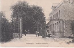 Dadizeele - Allée Des Maronniers - Moorslede