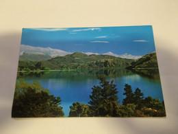 (P 14) New Zealand - Lake Wanaka - Neuseeland