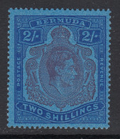 Bermuda, Sc 123b (SG 116c), MNH - Bermudas