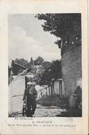 SALONIQUE - Rue Du Vieux Quartier Turc - - Turquie