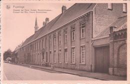 Poperinge - Klooster Der Eerw. Zusters Bénédictinessen - Poperinge