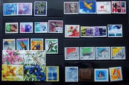 Switzerland 2001  Year Set **/MNH ( Lot KS) - Unused Stamps