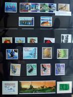 Switzerland 2008  Year Set **/MNH ( Lot KS) - Ongebruikt