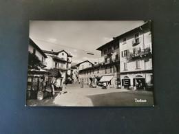 Cartolina Trobaso - Verbania