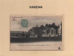 16-CPA COMBIERS - Francia