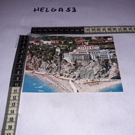 C12381 SALERNO VETRI SUL MARE LLOYD'S BAIA HOTEL PANORAMA - Italy