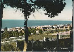 ANCONA FALCONARA M. PANORAMA - Ancona