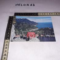 C12385 RAVELLO ALBERGO HOTEL PARSIFAL PANORAMA TERRAZZA - Italy