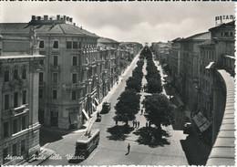 ANCONA- VIALE DELLA VITTORIA - Ancona
