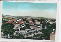 ANCONA- MARZOCCA PANORAMA STAZIONE - Ancona