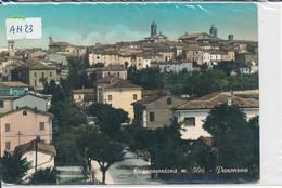 ANCONA CUPRAMONTANA PANORAMA - Ancona