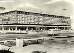 CPA Schwedt An Der Oder, Warenhaus Centrum - Otros