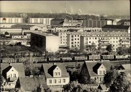 CPA Schwedt An Der Oder, Wohnkomplex VI - Otros
