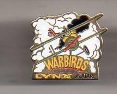 REF Y7 : Pin's Pin Jeux Video Atari Lynx Warriors - Giochi
