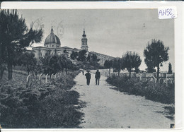 ANCONA LORETO BASILICA - Ancona