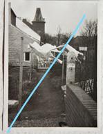 Photo TONGRINNE Sombreffe Bothey Jardin De Maison 1938 - Luoghi