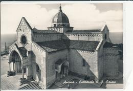 ANCONA CATTEDRALE S.CIRIACO - Ancona