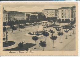 ANCONA PIAZZA A.DIAZ - Ancona