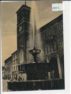 ANCONA- FABRIANO FONTANA MONUMENTALE - Ancona
