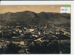 ANCONA- FABRIANO PANORAMA - Ancona