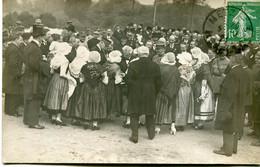 METZ - 02 JUIN 1920 - CARTE PHOTO RARE De L' ARRIVEE De Mr Alexandre MILLERAND Par PRILLOT  (1)  - - Metz