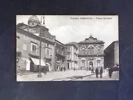 SICILIA -ENNA -PIAZZA ARMERINA -F.P. LOTTO N°748 - Enna