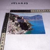 C12414 COSTIERA AMALFITANA SPIAGGIA DEL CASTIGLIONE PANORAMA - Italy