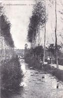 61 - Orne -  LA CHAPELLE MONTLIGEON - La Villette - Sonstige Gemeinden