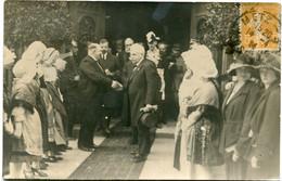 METZ - 02 Et 03 JUIN 1920 - CARTE PHOTO RARE De Mr Alexandre MILLERAND Par PRILLOT  (1)   - - Metz