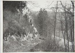 Photox4 ANSEREMME Walzin Dinant Neffe Vues Diverses 1938 - Luoghi