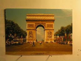 Paris > Arc De Triomphe - Place De L'Etoile - Arc De Triomphe