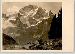 52551286 - Berner Oberland - Edwald Harrison Compton - HDK 438 - Otros