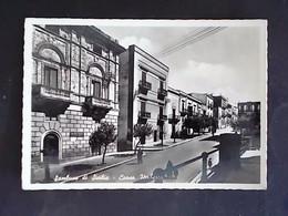 SICILIA -AGRIGENTO -SAMBUCA DI SICILIA -F.G. LOTTO N°748 - Agrigento