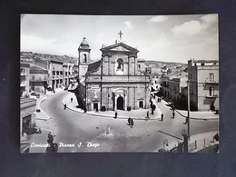 SICILIA -AGRIGENTO -CANICATTI -F.G. LOTTO N°748 - Agrigento