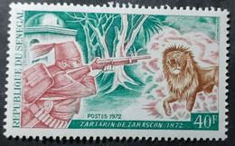 Afrique > Sénégal (1960-...)  N°366** - Senegal (1960-...)