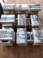 TRES JOLI LOT DE 5000 CPA (pas De Cpsm) UNIQUEMENT FRANCE - 500 Cartoline Min.