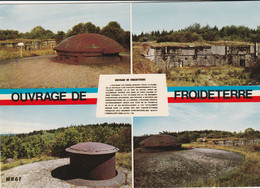 Verdun Environs Ouvrage De Froideterre - Frankrijk
