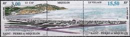 France S. P. M.  T. U. C. De 1996 YT 640A Neuf - St.Pierre Et Miquelon