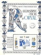 Belgien Timbres  ORVAL  1942   No. 08479   Dina 4 - Blocs 1924-1960