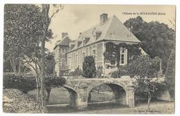 CPA 27 Château De La MESANGERE - Otros Municipios